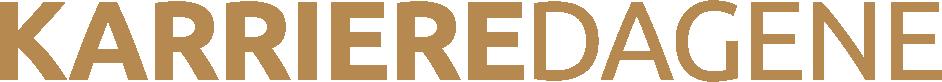 Karrieredagenes Logo